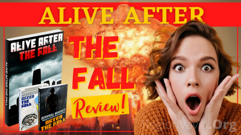 Alive After the Fall Must Know