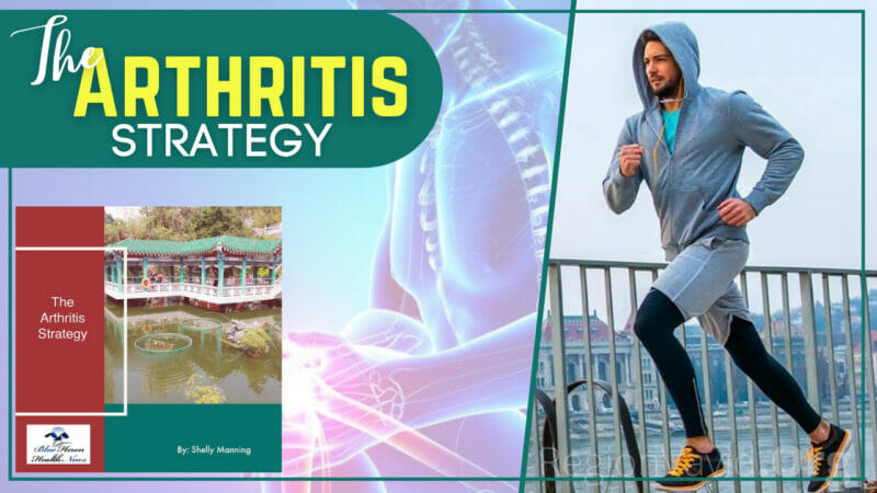 The Arthritis Step By Step Strategy Get Yours Now