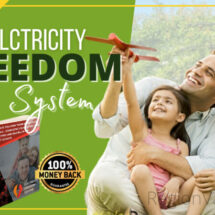 Electricity Freedom System Review - Works or Just a SCAM?