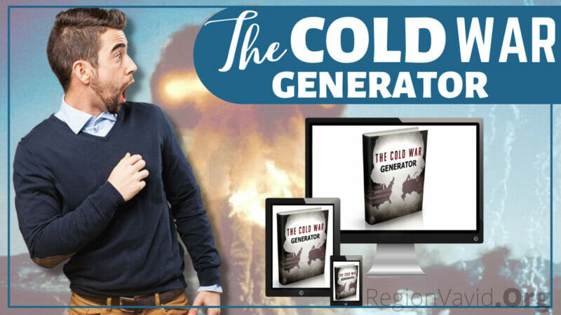 The Cold War Generator Get Ready