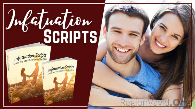 Infatuation Scripts Learn How to Fall In Love