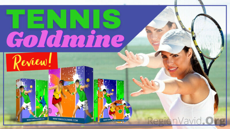 Tennis Goldmine Is Your Sports
