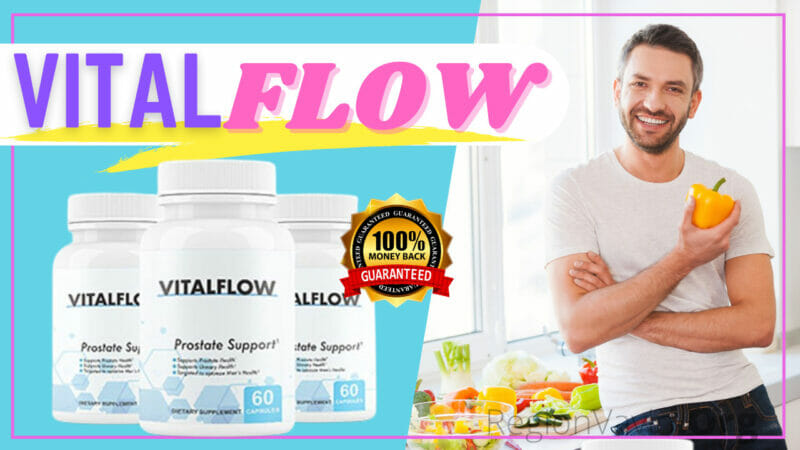 VitalFlow Is The Answer