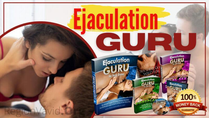 Ejaculation Guru Get A Perfect Night