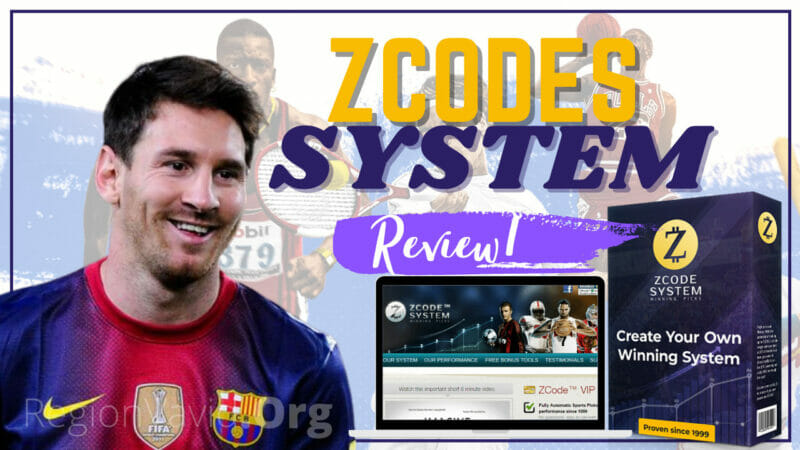 ZCode System Automated Winning Sports