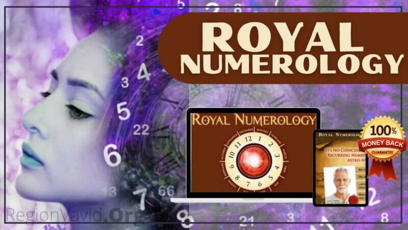 Royal Numerology Know Manifestation Now