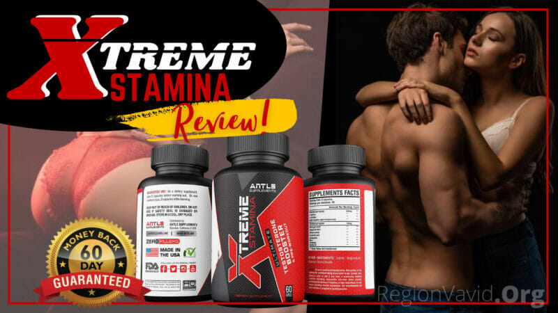 Extreme Stamina Make Your Woman Want Your Forever