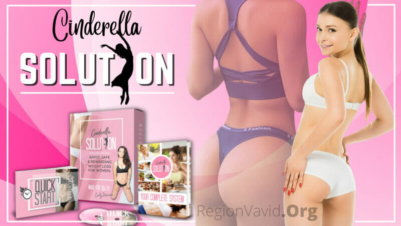 The Cinderella Solution The Female Fat Code Loss