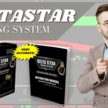 Delta Star Trading System Unbiased Review!