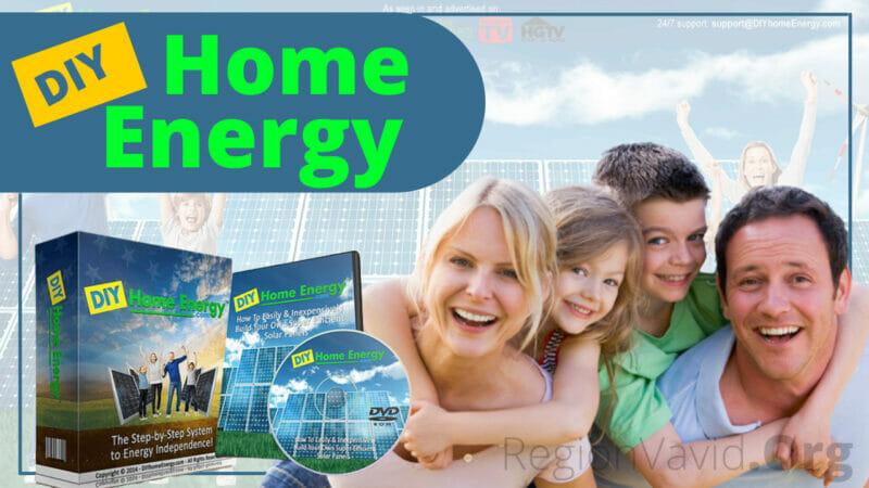 DIY Home Energy Your Guide To Energy Dependent