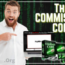 Unbiased Review: Should You Buy The Commission Code?
