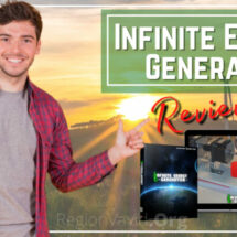Infinite Energy Generator Review – Does it Work or Not?