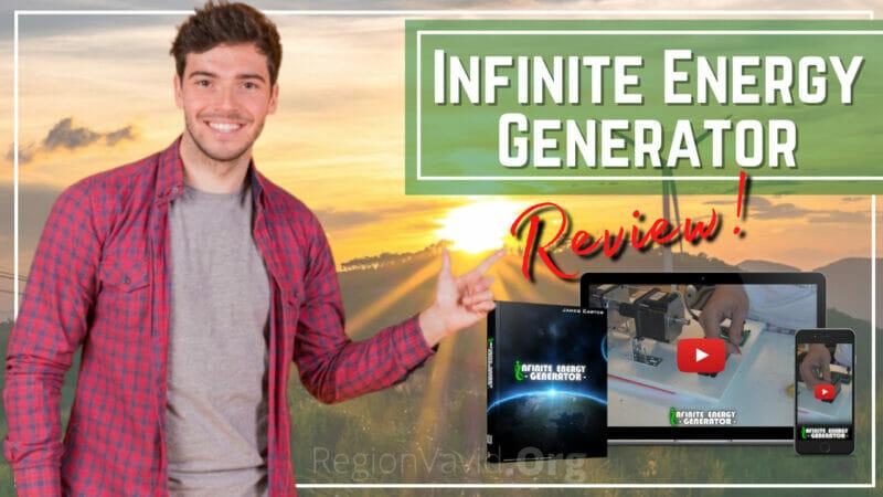 Infinite Energy Generator Become Energy Dependent
