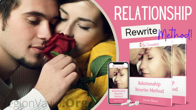 Relationship Rewrite Method To A Perfect Relationship