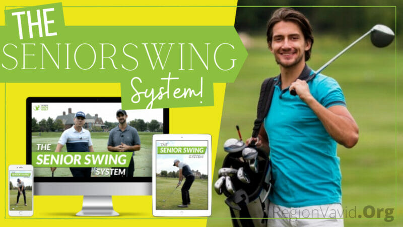 The Simple Senior Swing System Ace The Strategy Now