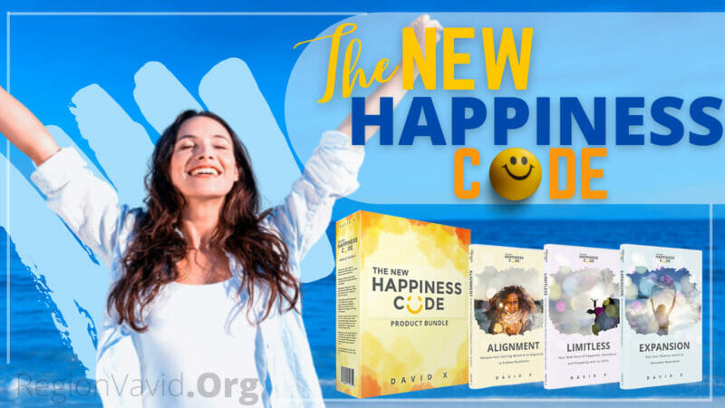 The New Happiness Get Yours Now