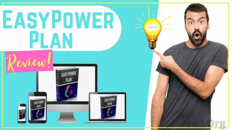 Easy Power Plan Start Saving Now