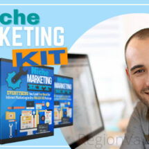 Niche Marketing Kit Review - Should You Really Buy It?