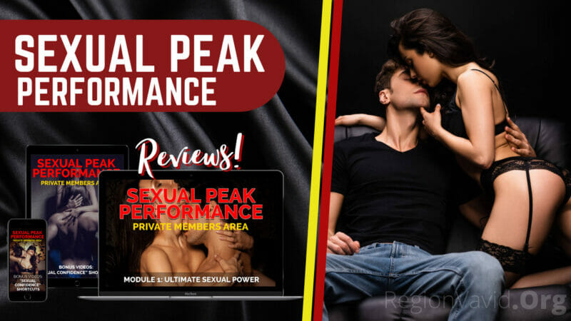 Sexual Peak Performance Get The Women You Love