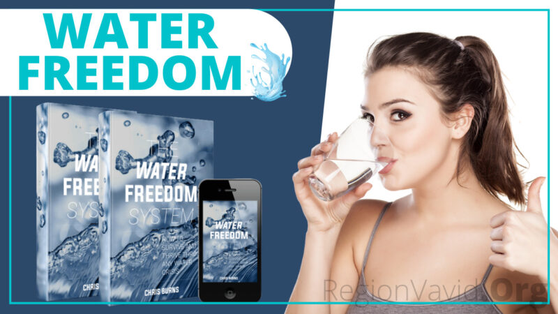 Water Freedom System Know How It Works