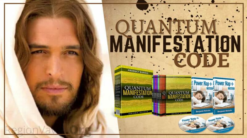 Quantum Manifestation Code Buy Now