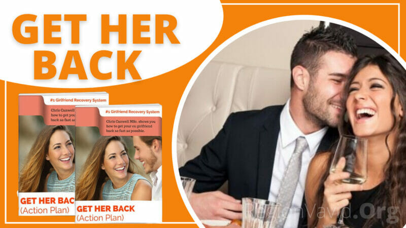 Get Her Back Action Plan Now