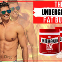 The Underground Fat Burner Review - The Pros & Cons