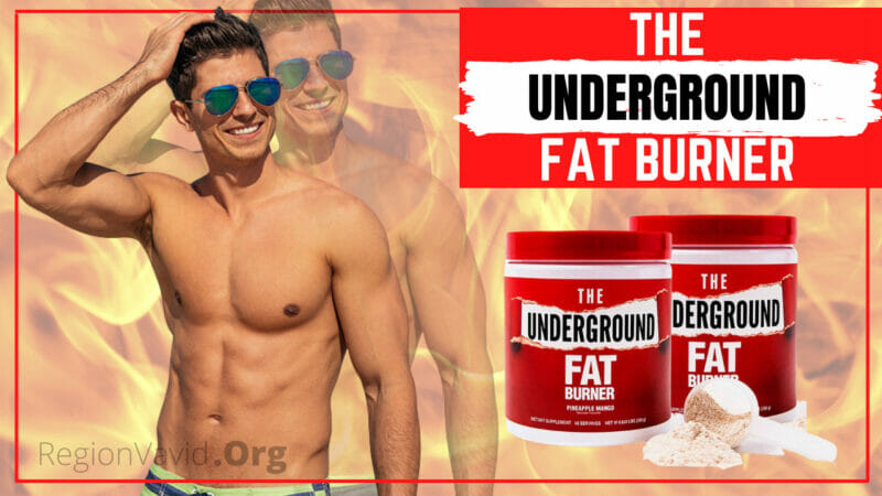 The Underground Fat Burner Loose Your Fat Easily