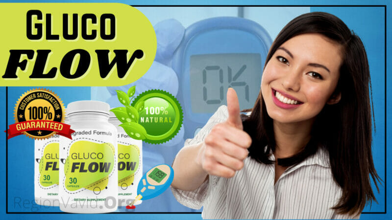 My Shocking GlucoFlow Help Maintain Healthy Blood Sugar Levels