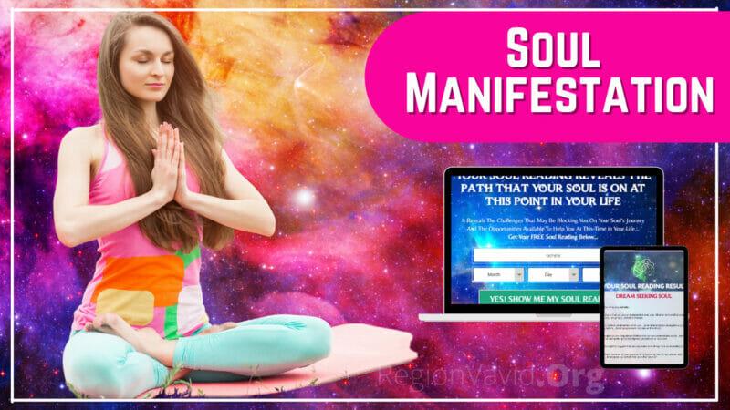 Soul Manifestation Start Your Magical Journey