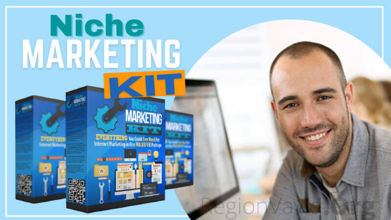 Niche Marketing Kit Be An Affiliate Now