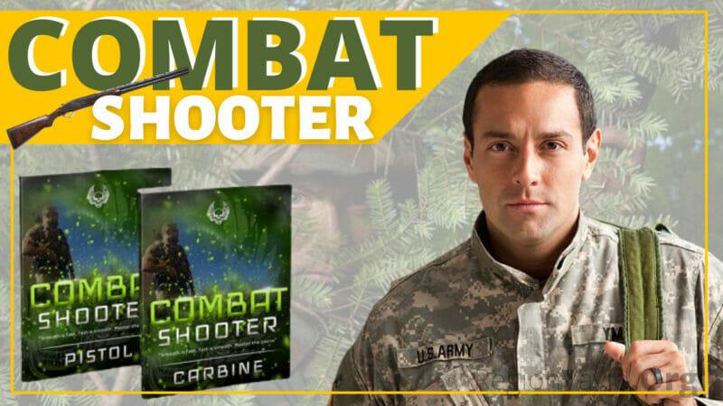 Combat Shooter Get Safer Now