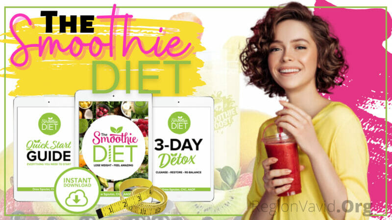 The Smoothie Diet Get Your Refresher Now