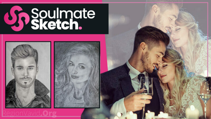 Soulmate Sketch Find Yours Now