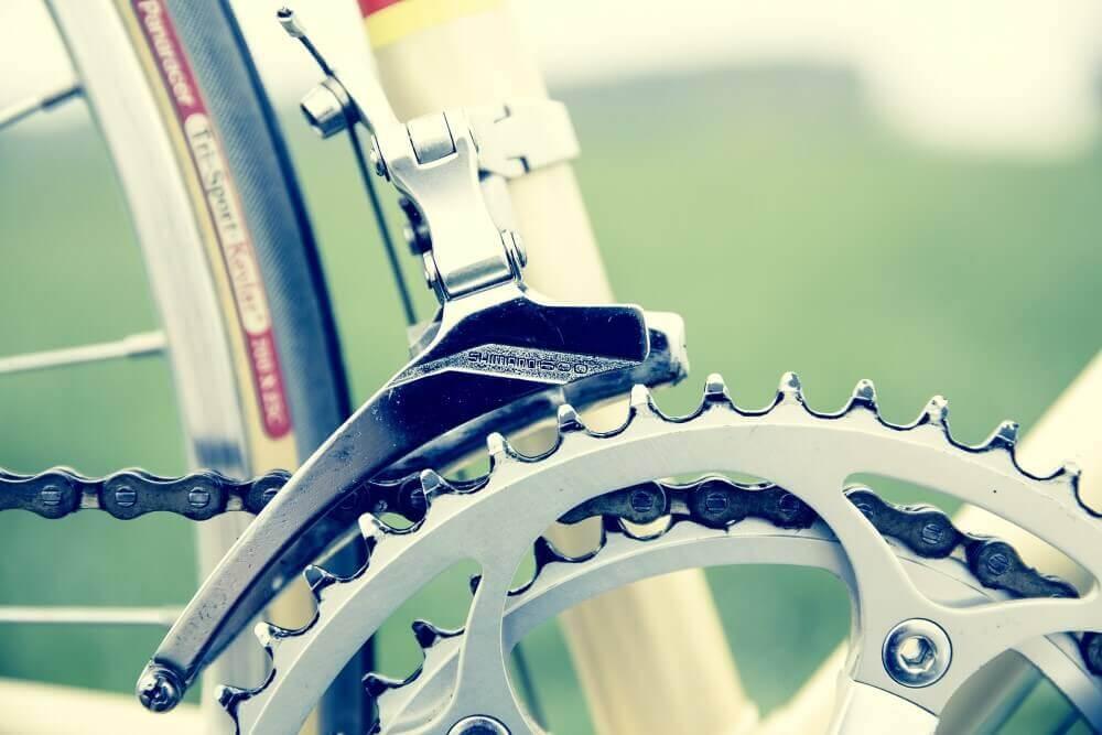 bike's parts