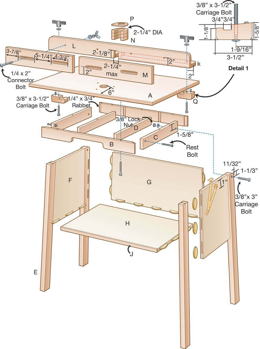 Max's Woodworking Plans Review