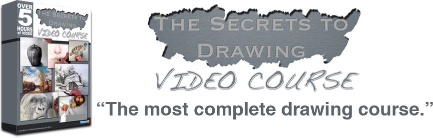 the secrets drawing video course review
