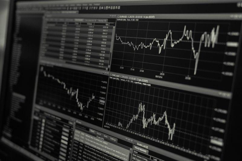 The Trading Code on Negative Kurtosis