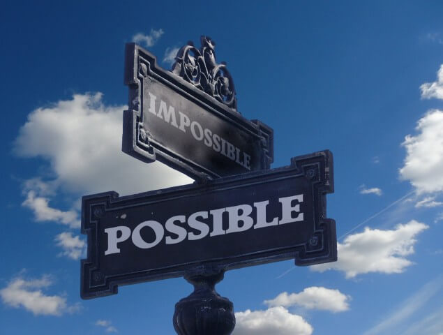 The Wealth Activation Blueprint impossible to possible
