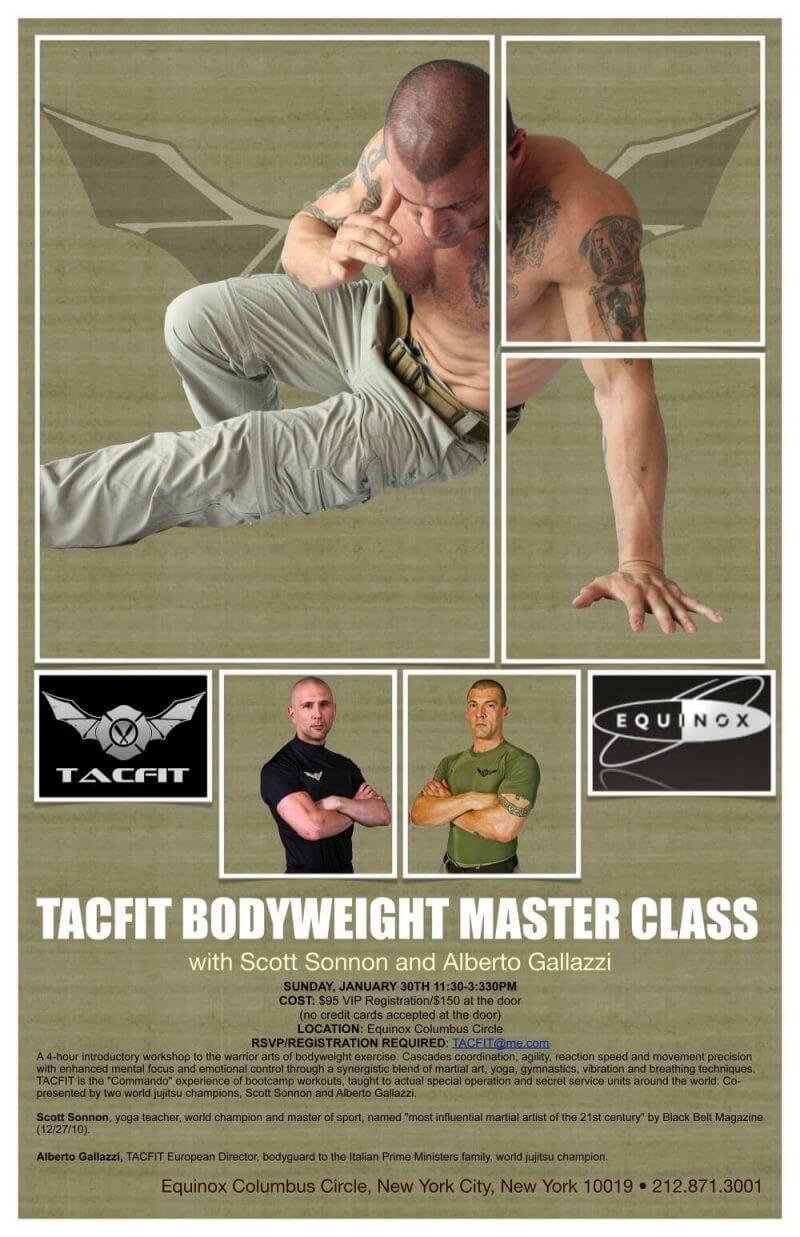 tacfit bodybuilding