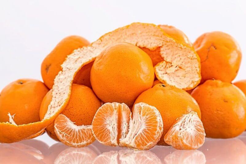 pilled oranges