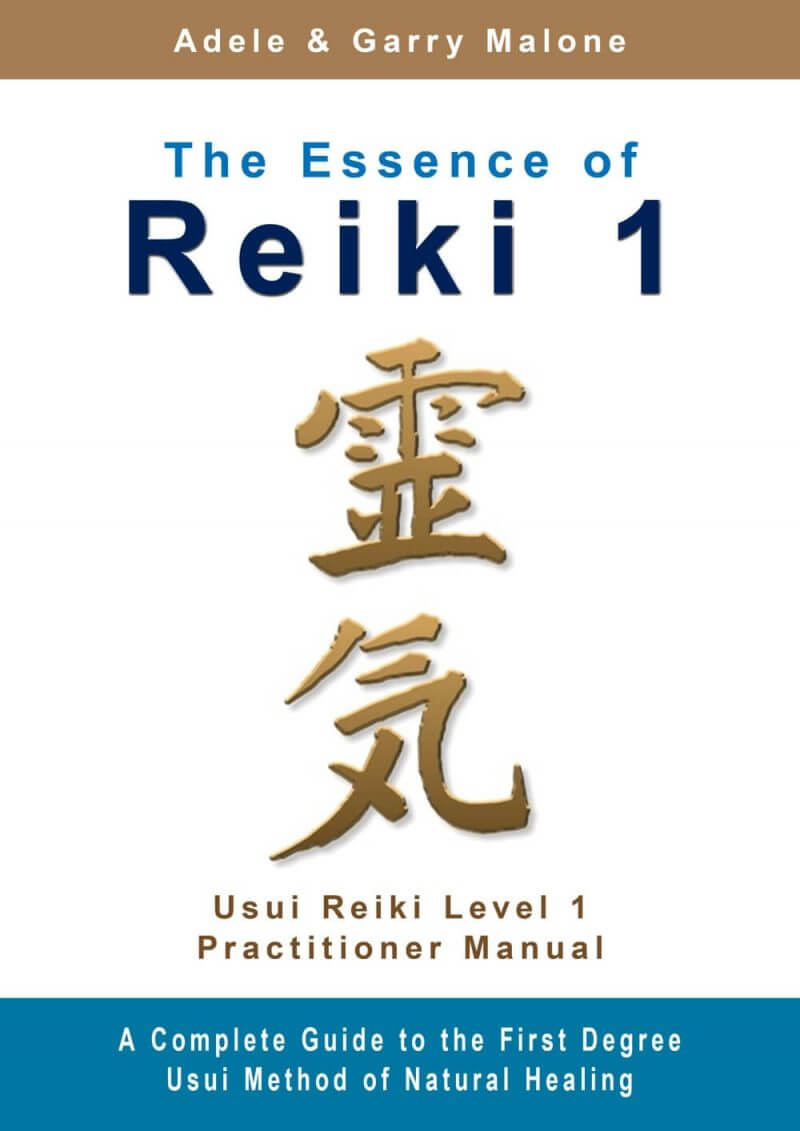 My Shocking The Essence of Reiki Review