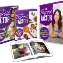 The Thyroid Factor Review - Worthy or Scam? Read Before You Buy!