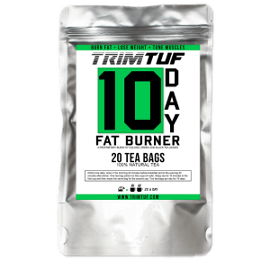 Trimtuf 10 Day Fat Burner Tea Review – Is It Totally Scam?