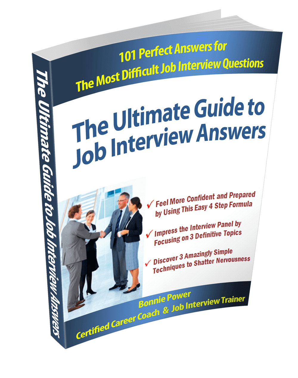 The Ultimate Guide To Job Interview Answers Review – Works or Just a SCAM?