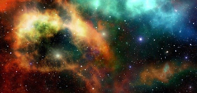 Abundance Manifestor System represented by the universe