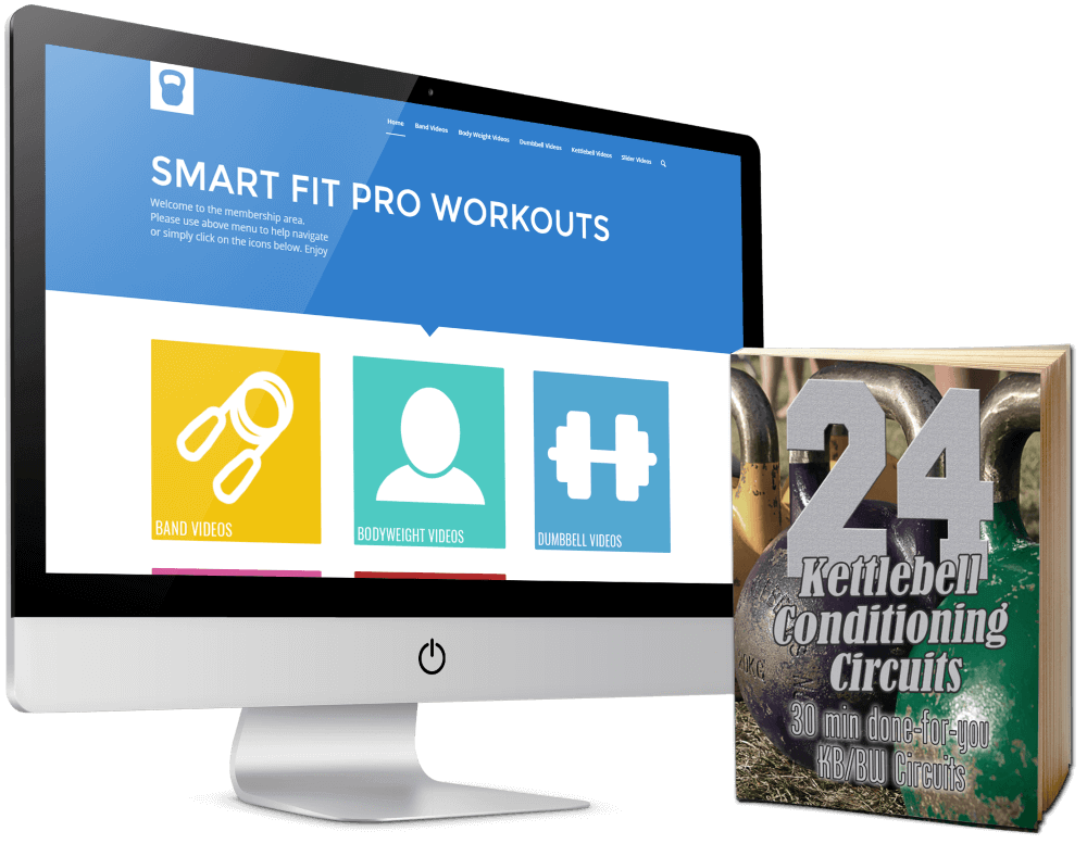 smart fit pro workouts review