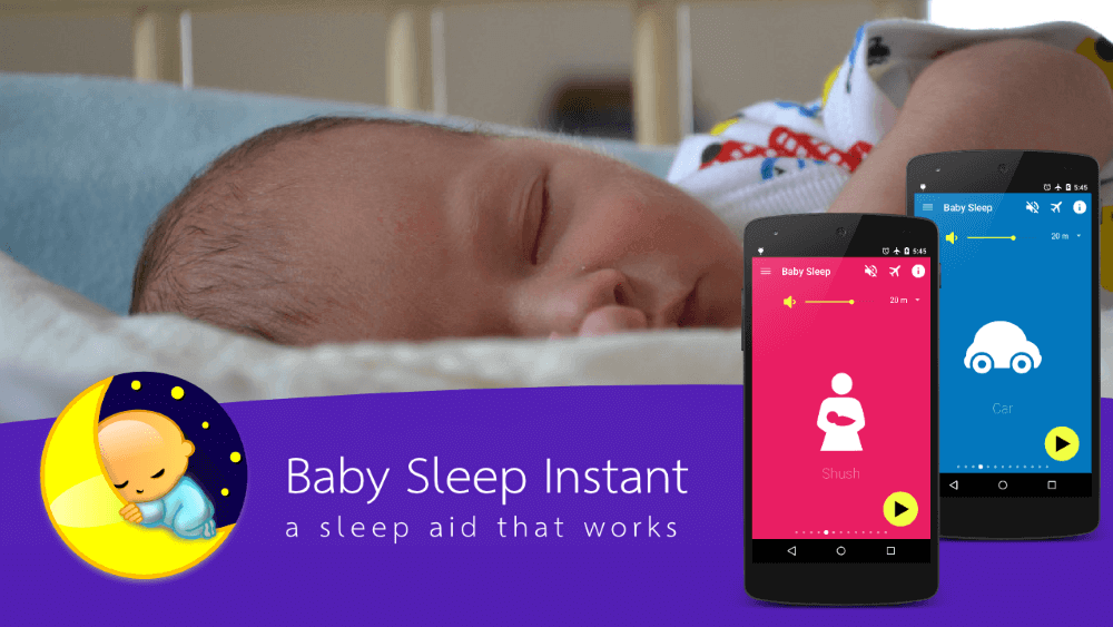 Instant Baby Sleep Review – Must Knowing Before You Buy