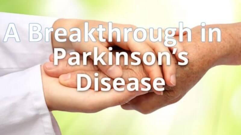 The Parkinsons Reversing Breakthrough