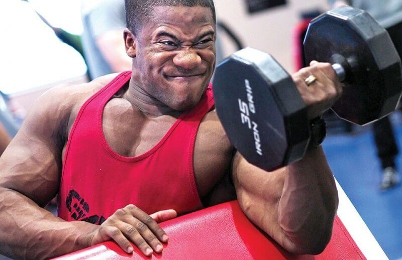 Visual Impact Muscle Building Review – Should you use it?